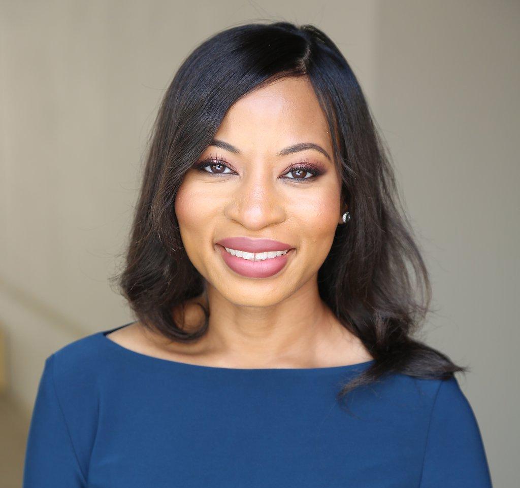 Dr. Kira P. Colbert